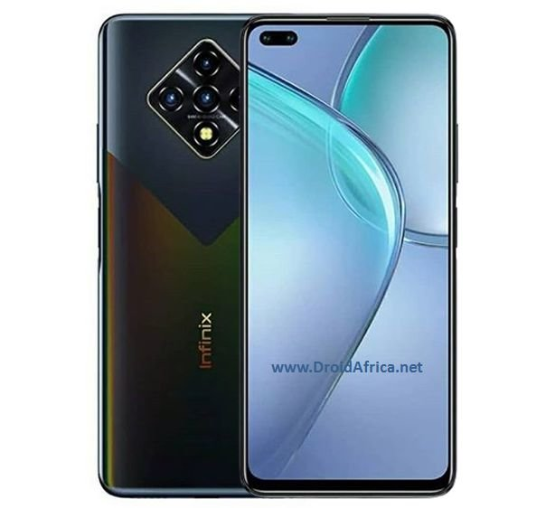 Infinix Zero 8i specifications features and price