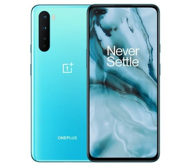 OnePlus Nord specifications features and price