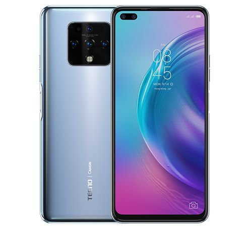 Tecno Camon 16 Premier specifications features and price
