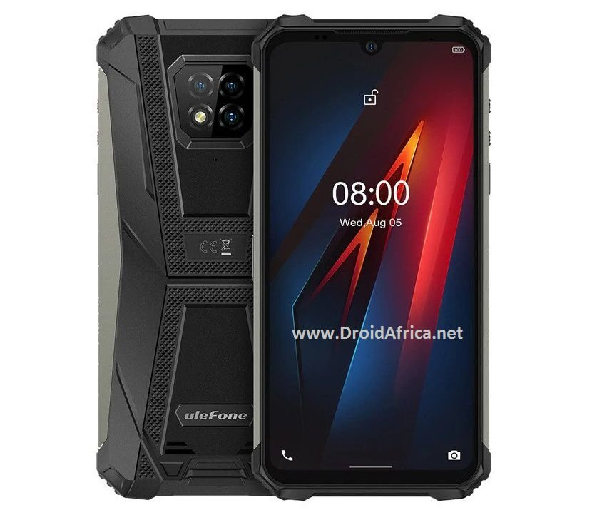 Ulefone Armor 8 specifications features and price