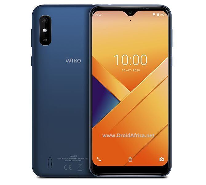 Wiko Y81 specifications features and price