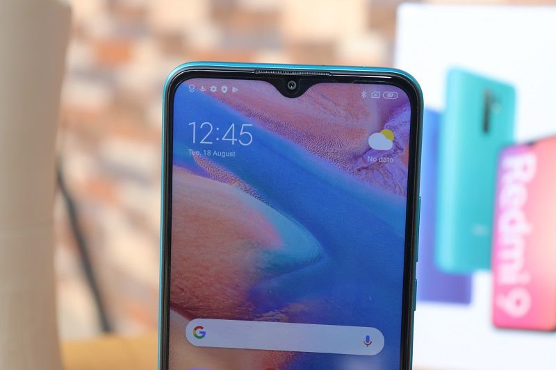 redmi 9 review on droidafrica