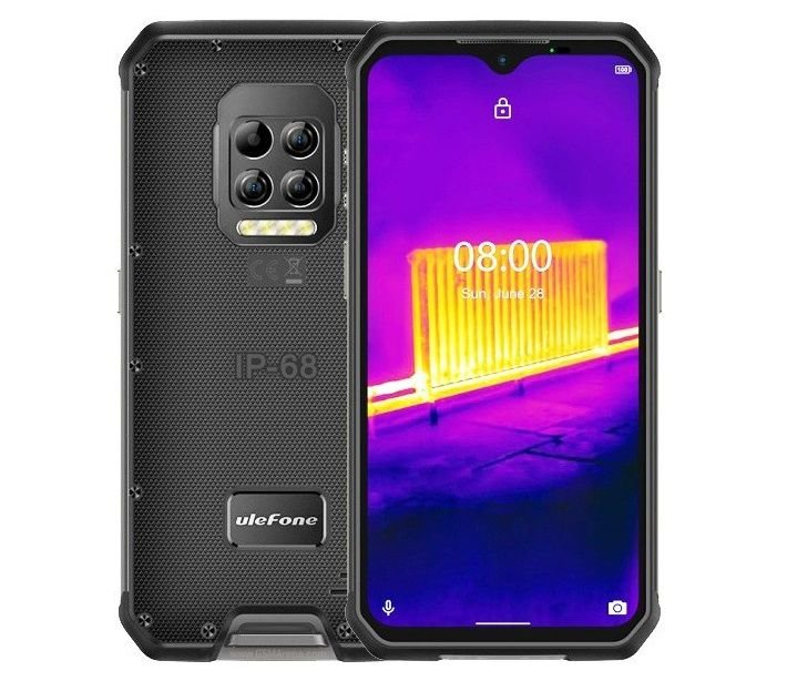 Ulefone Armor 9 specifications features and price