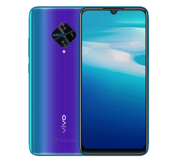 Vivo S1 Prime specifications features and price