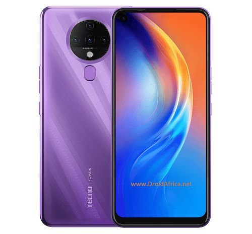 Tecno Spark 6 specifications features and price