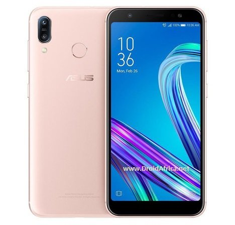 Asus Zenfone Max M3 specifications features and price