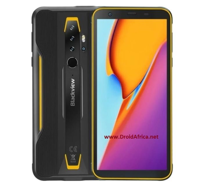 Blackview BV6300 specifications features and price