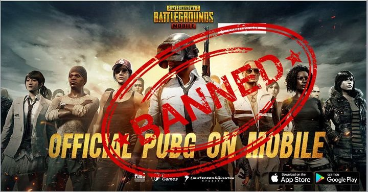 PUBG exit India forcefully