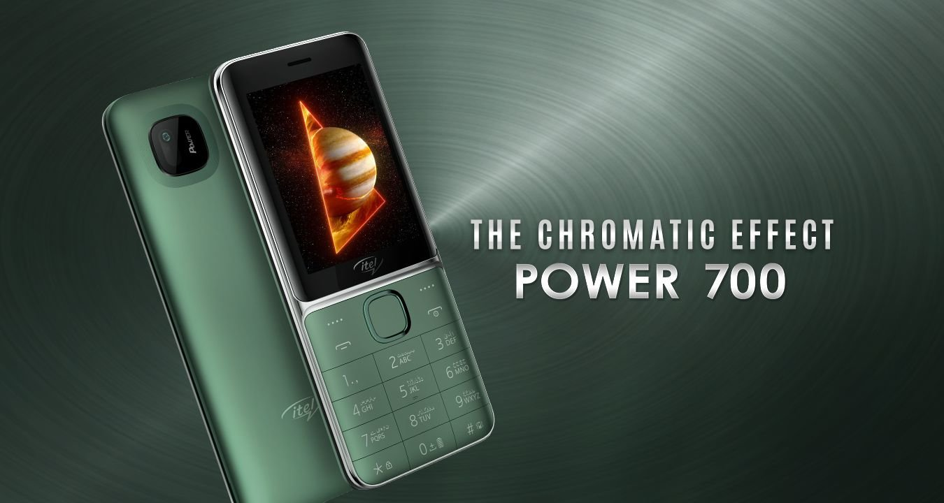 iTel Power 700 review