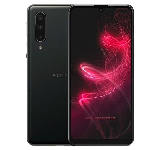 Sharp Aquos Zero5G Basic specifications features and price