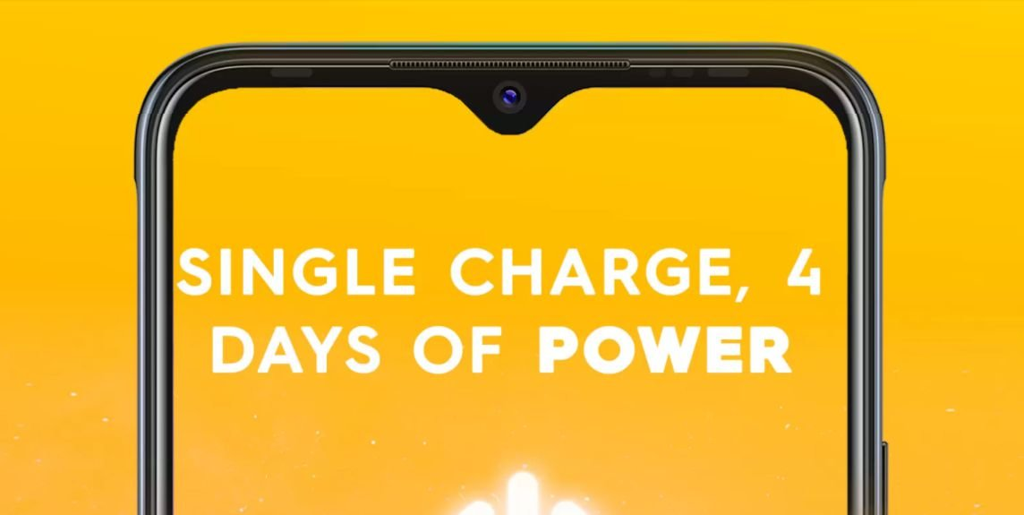 Tecno Spark Power 2 Air launched in India