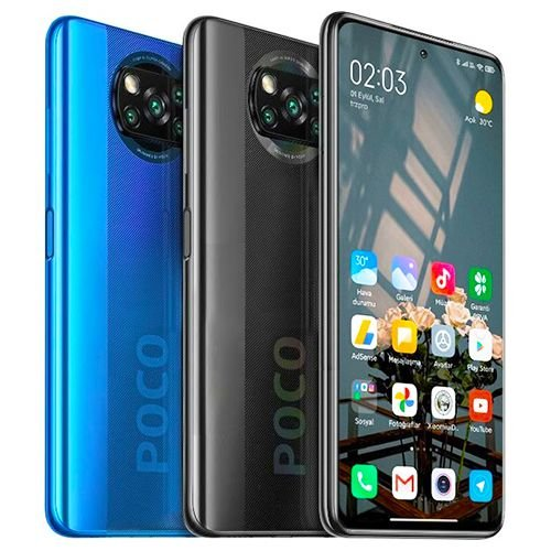 NOXiaomi Poco X3 NFC specifications features and priceTE: The device is not announced yet. Details is based on rumored specs.