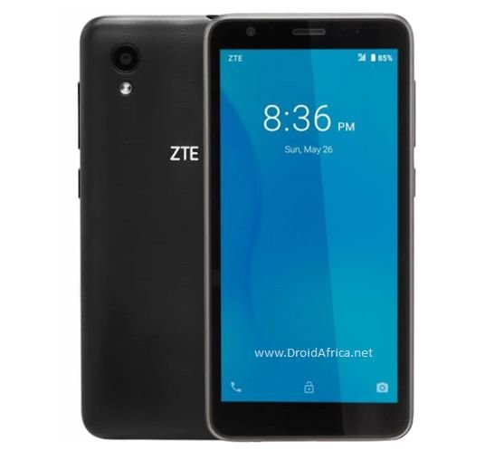 ZTE Quest 5 specifications features and price