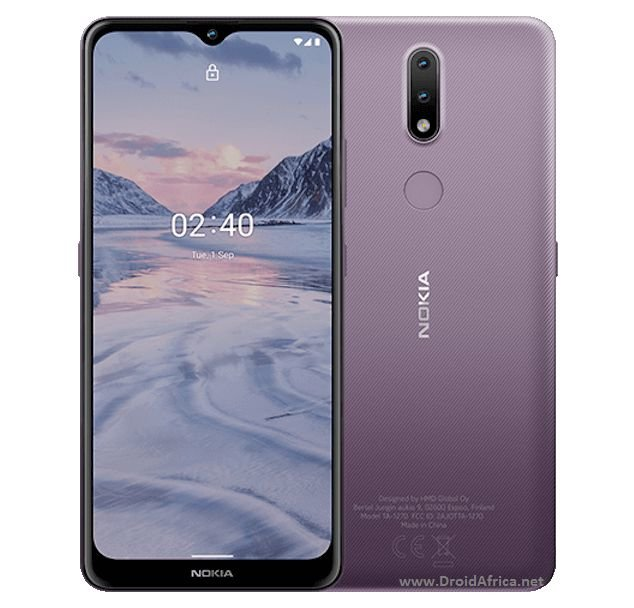 Nokia 2.4 specifications features and price
