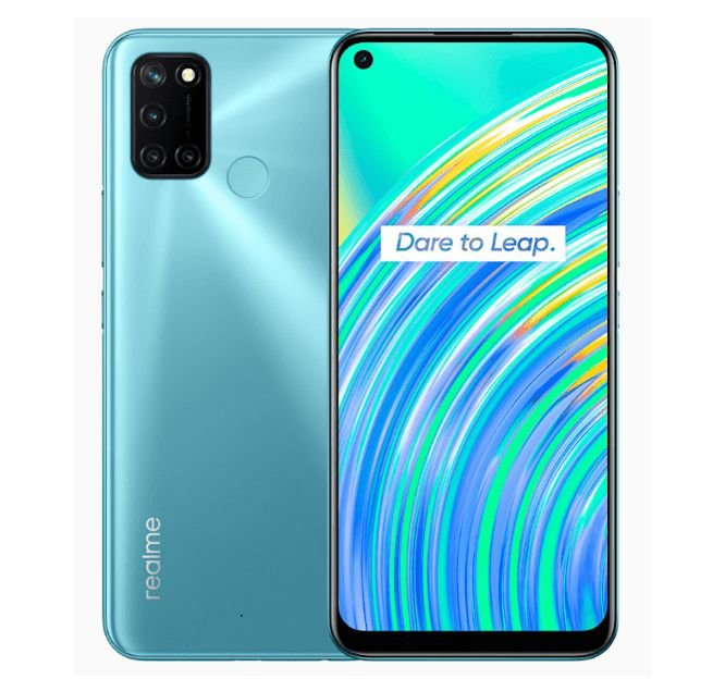 Realme C17 specifications features and price