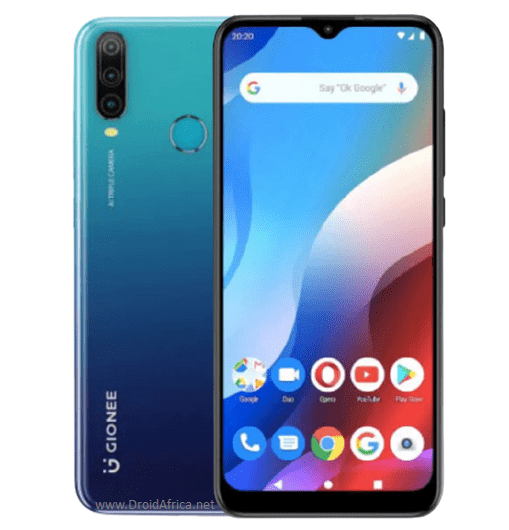 Gionee S12 Lite specifications features and price