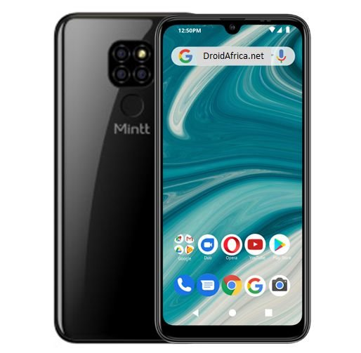 Mintt UltraMintt A5 specifications features and price