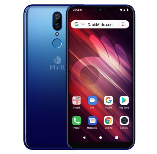 Mintt UltraMintt X3 specifications features and price