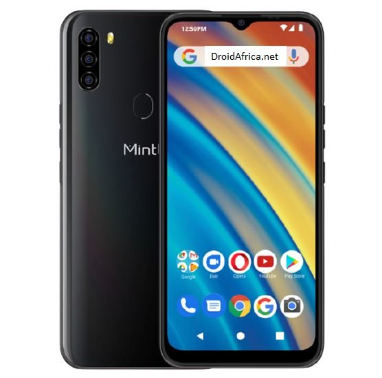 Mintt UltraMintt X5 specifications features and price
