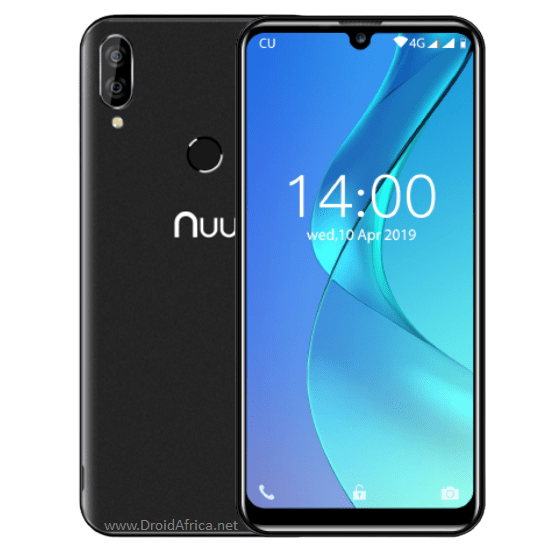 NUU Mobile X6 Mini specifications features and price