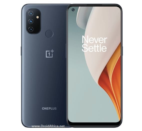 OnePlus Nord N100 specifications features and price