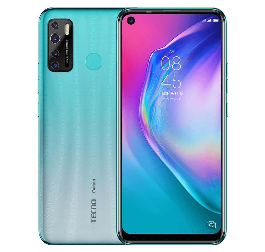 Tecno Camon 16 SE specifications features and price