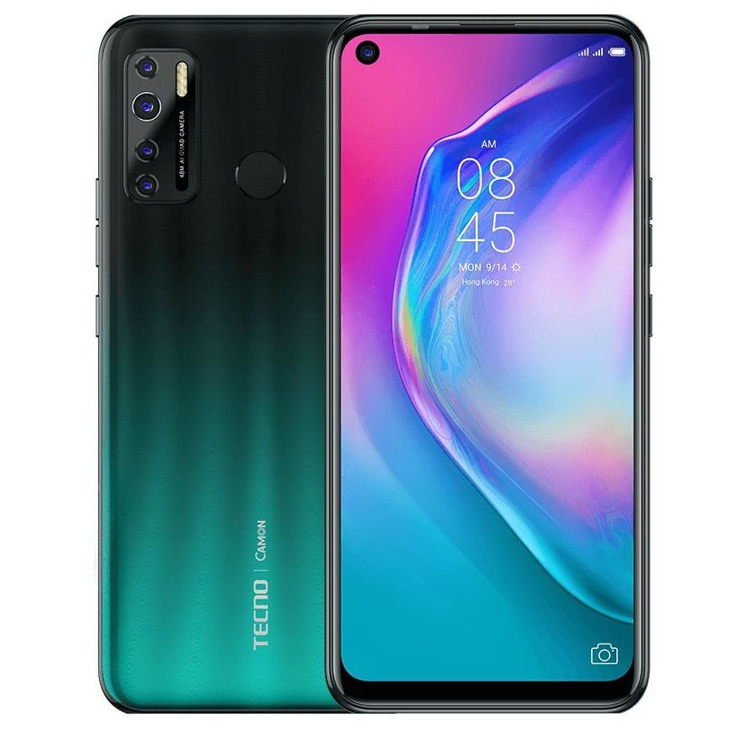 Tecno Camon 16s specifications features and price
