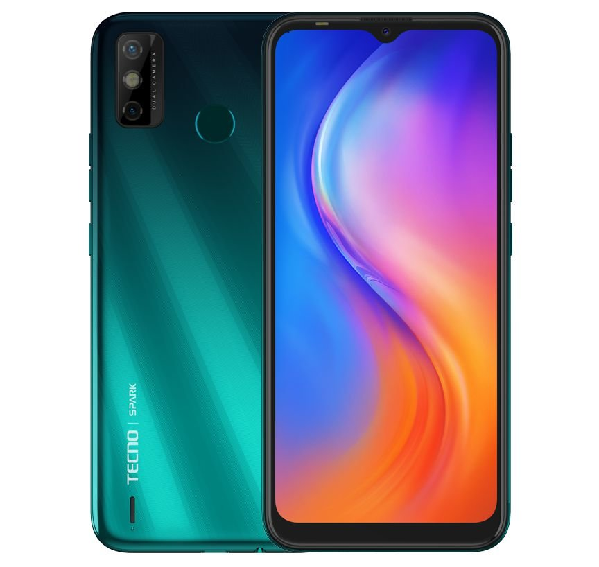 Tecno Spark 6 Go specifications features and price