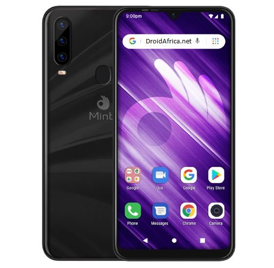 Mintt UltraMintt Y3 specifications features and price
