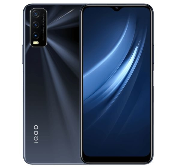 Vivo iQOO U1X specifications features and price