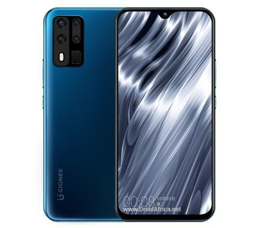 Gionee M40 Pro specifications features and price