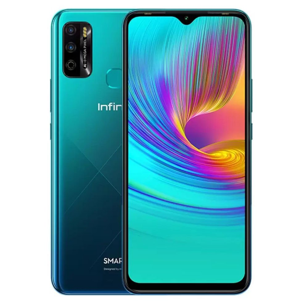 Infinix Smart 4 specifications features and price