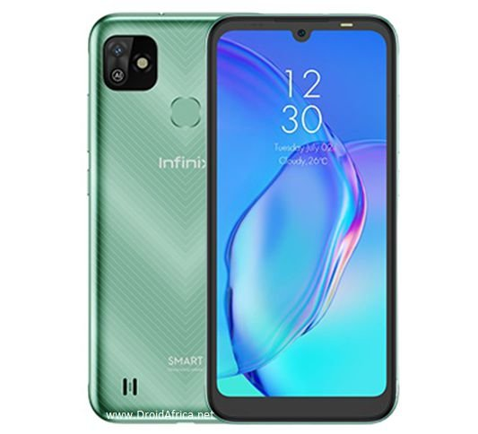 Infinix Smart HD specifications features and price