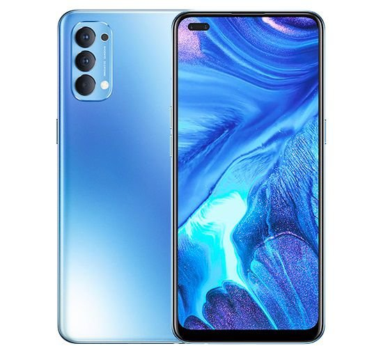 Oppo Reno4 4G specifications features and price