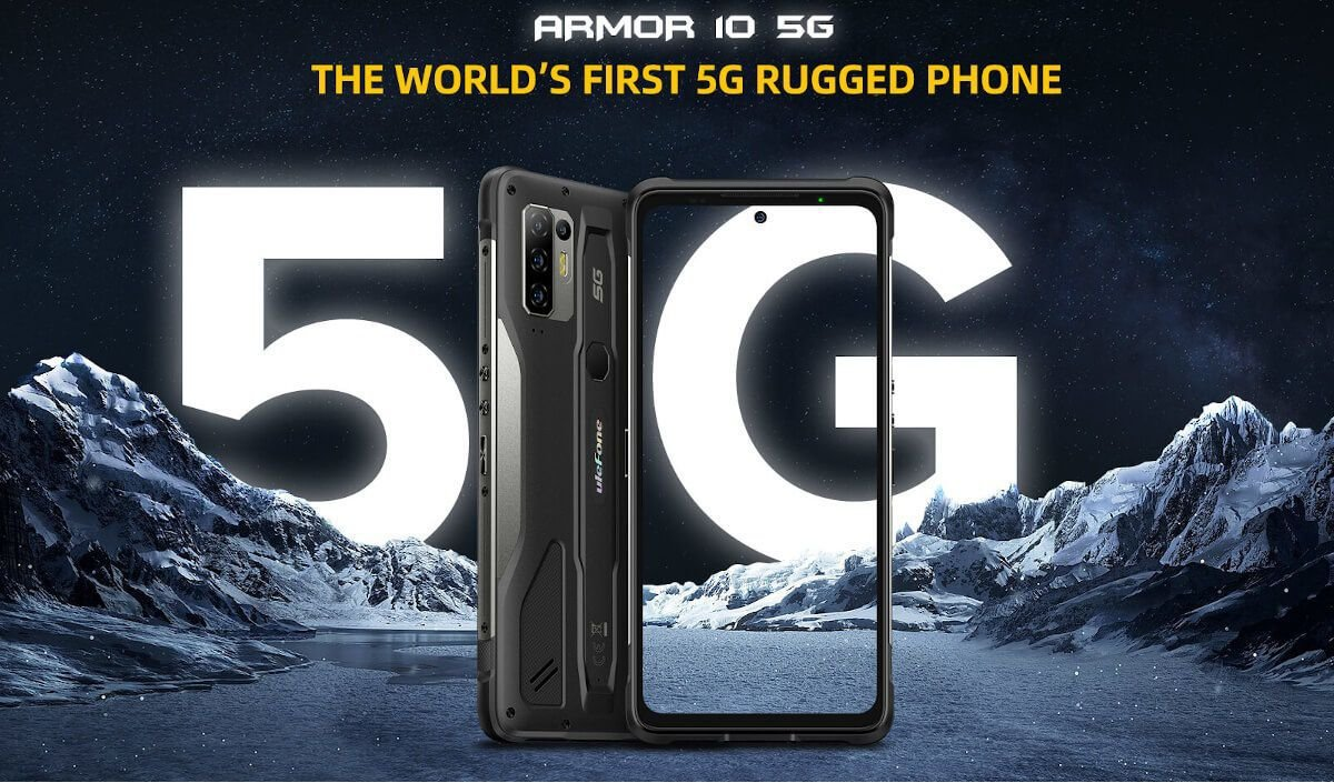 Ulefone Armor 10 official specs
