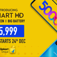 Infinix smart HD with 4G lte launched in India