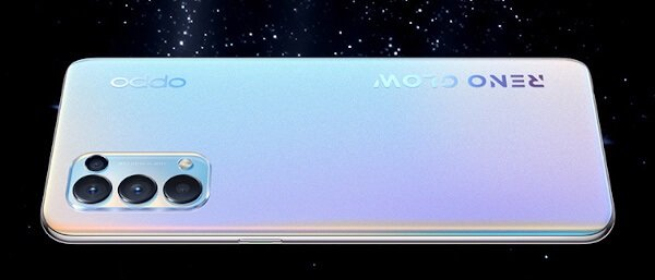 Oppo Reno5 5G review and price