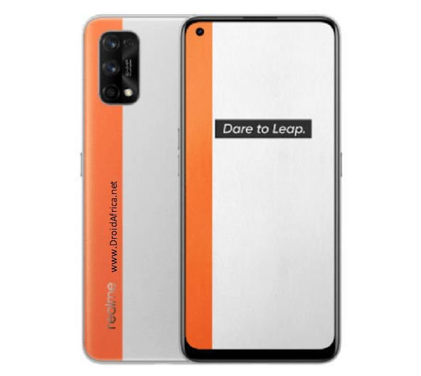 Realme 7 Pro Limited Edition specifications features and price