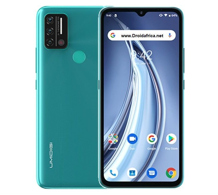UMIDIGI A9 specifications features and price