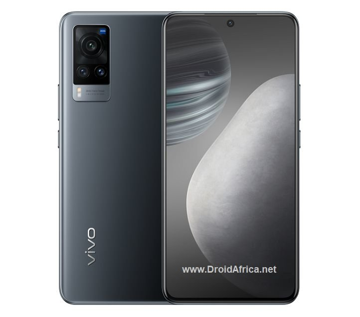 Vivo X60 specification features and price