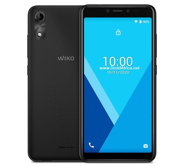Wiko Sunny5 Lite specifications features and price