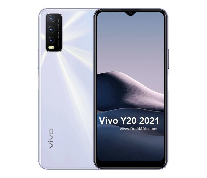 Vivo Y20 2021 specifications features and price