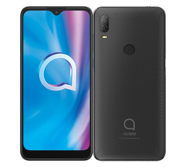 Alcatel 1V Plus specifications features and price