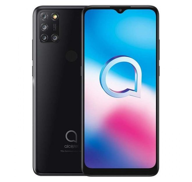 Alcatel 5X specifications features and price