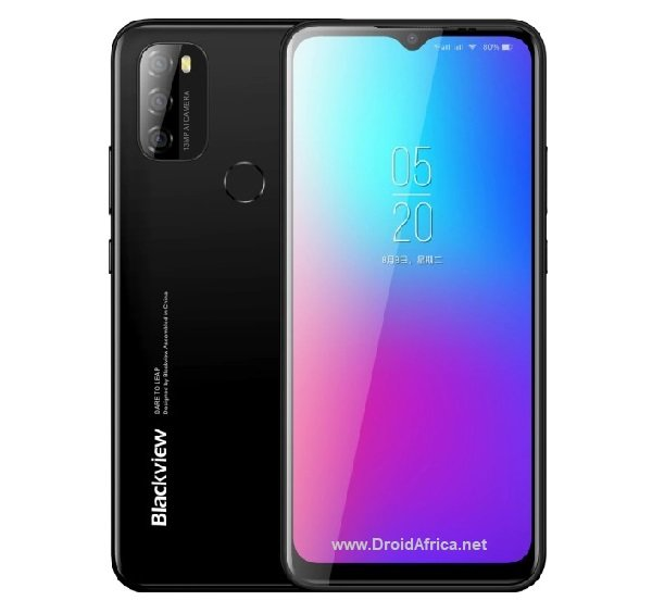 Blackview A70 specifications features and price