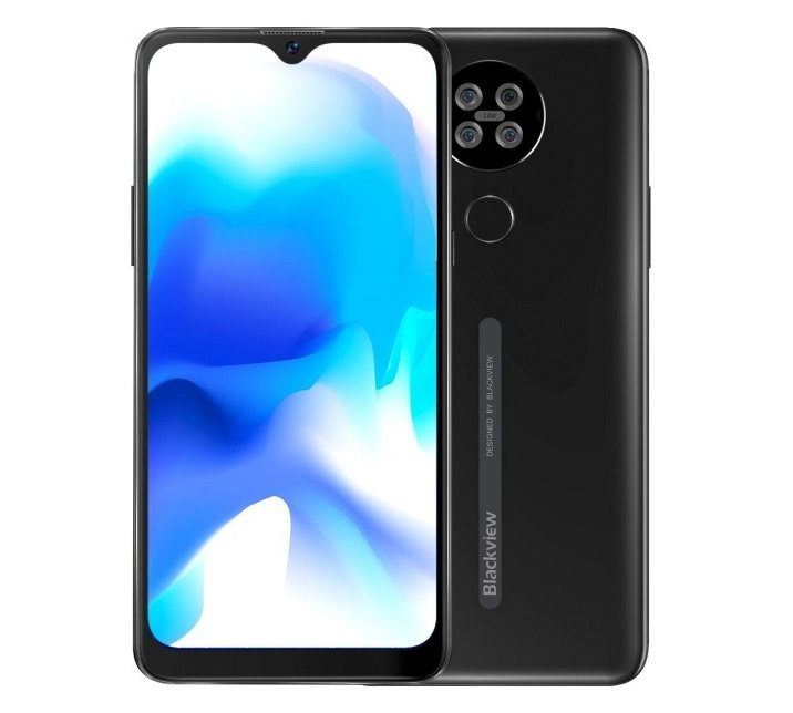 Blackview A80s specification features and price