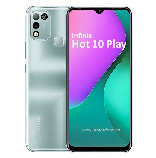 Infinix Hot 10 Play specifications features and price