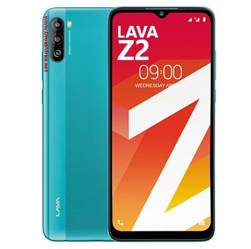 Lava Z2 specifications features and price