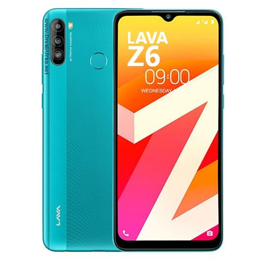 Lava Z6 specifications features and price