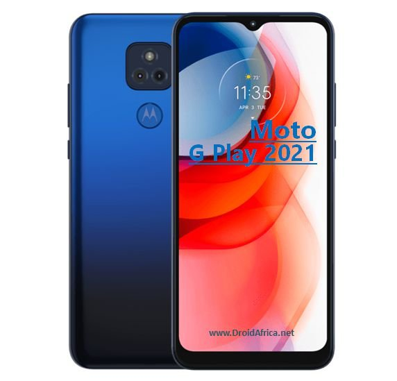 Motorola Moto G Play (2021) specifications features and price